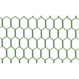 Fence Barricade Mesh Orange Heavy 1mx50m pk1