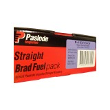 Brads ND 14g Galvanised 50mm with 2 Fuel Cells B20643 bx2000