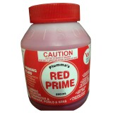 Fluid Priming PVC Red 250ml pk1