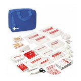 First Aid Kit 88 pieces pk1