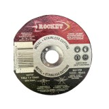 Grinder Wheel Metal/SS Cut Off 100x 1x 16mm pk1