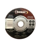 Grinder Wheel Metal/SS Cut Off 125x 1x 22mm pk1