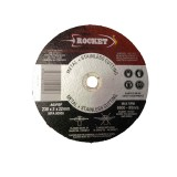 Grinder Wheel Metal/SS Cut Off 230x 2x 22mm pk1