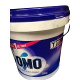 Laundry Powder T/Load 2xconc 8Kg Omo pk1