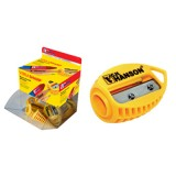 Pencil Carpenters Medium with Sharpener  OX-T022910 pk10