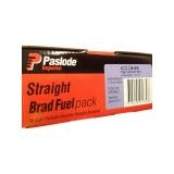Brads C 16g Galvanised 38mm with 3 Fuel Cells B20627 bx3000