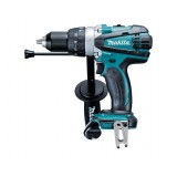 Drill Hammer Driver 18V Lithium Ion Skin Only Dhp458Z pk1