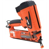 Impulse Gun Finisher Cordless Lithium Ion Bradder Nailer C/Nd Trimmaster pk1
