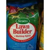 Lawn Builder and Wetting Agent Premium 4Kg pk1