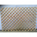 Lattice 2400x1200 Square HardieScreen JH 400258 pk1