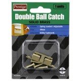 Catch Ball Double Brass 49mm WCC0049 pk1