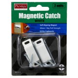 Catch Magnetic 6kg White Cd2 O915314 pk1
