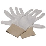 Gloves Ladies Cotton 1C11W pk1