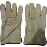 Gloves Riggers Premium Leather Assted RE156 pk1