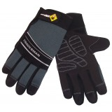 Gloves Tradesman Med-Large PF110:M-L pk1