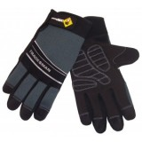 Gloves Tradesman Small-Medium PF110:S-M pk1