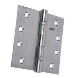 Hinge Butt Loose Pin Stainless Steel 100x100x2.5mm pk2