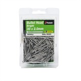 Nail Bugle Head Bright  30x2.00mm  500g N906266 pk1