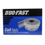 Nails Coil 32x2.7mm Galvanised Duo Fast 7200 D41800 pk1