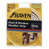 Window Seal Rubber 5m White CM485WH pk1