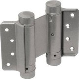 Spring Hinge Double Action Steel 100mm 39356 pk1