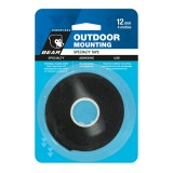 Tape Double Sided Mount Reel 12mm #59 pk1