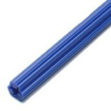 "Wallplug Blue 5/16""x 50mm pk1"