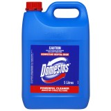 Disinfectant Domestos 5L Regular Hex Head 11355 pk1