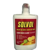 Soap Liquid 250ml Pump pk1