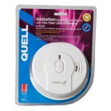 Fire Smoke Alarm Ionisation Hush Test 135994 pk1