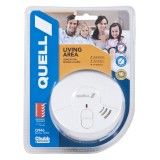 Fire Smoke Alarm Ionisation Living Area 135997 pk2