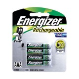 Battery Rchable AAA NH12BP2G1 pk2