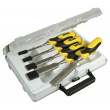 Chisel Set Wood Profesional 5 pieces OX-P370105 pk1