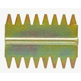 Comb Scutch 38mm 125138 pk1