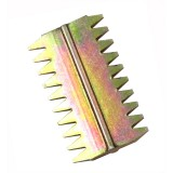 Comb Scutch 50mm H125150 pk1