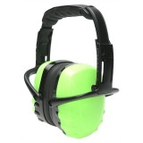 Earmuffs High Vis Folding RBF95 pk1