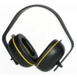 Earmuffs Uni Light Weight Elmu60r pk1