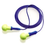 Earplugs with Cord EPC pk1