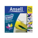Gloves Handy Disposable 24 2805N pk1