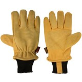 Gloves Mens Pigskin Heavy Duty IP5 pk1