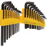 Hex Key 25 pieces HKW25C pk1