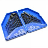 Hex Key 30 pieces AFMetric HKW30 pk1
