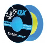Builders Line Lime #8  50m OX-T102805 pk1