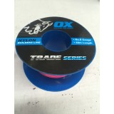 Builders Line Pink #8  50m OX-T102905 pk1