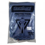 Overalls Disposable  Medium 1050 pk1