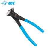 Pliers Nipper End Cut 200mm Wood Head OX-U230420 pk1