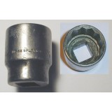 "Socket 3/8"" Drive x12mm KC312C pk1"