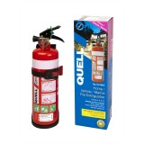 Fire Extinguisher Home and Vehicle 1.0kg 127415 pk1