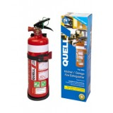 Fire Extinguisher Kitchen and Gararge 1.0kg 127414 pk1