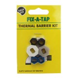 Thermal Barrier Set Card of 3 235107 pk1